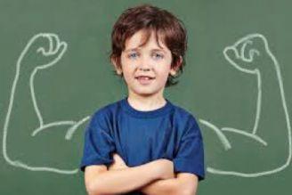 شكست، پلی برای موفقیت های آتی فرزندان
