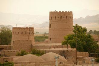 کرمان ، برج های زیبا