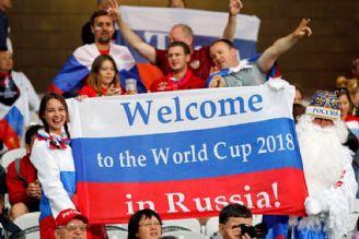 نگاهی به جام جهانی فوتبال از رویكرد اقتصادی