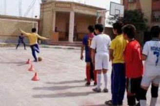 مدرسه، بهترین مكان برای كشف و پرورش استعداد ورزشی