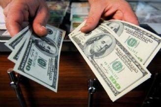 پمپاژ ارز به بازار دوم
