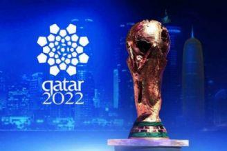 پتانسیل و ظرفیت های جام جهانی روسیه و قطر برای ایران