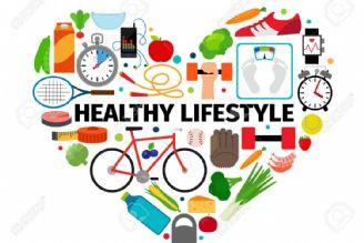 رابطه بین دو حوزه سلامت و ورزش
