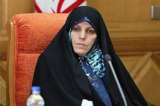 دیدار سفیر روسیه در ایران با معاون رئیس جمهور در امور زنان و خانواده