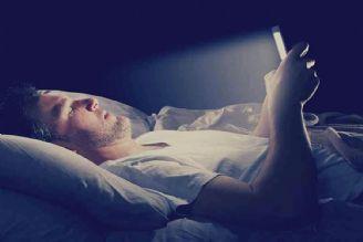 بی موبایلی در شب به نفع ما است