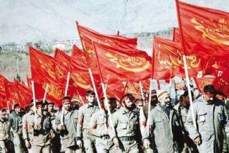 سرباز انقلابی