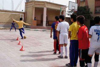 استعداد ورزشی فرزند را چطور شناسایی كنیم؟
