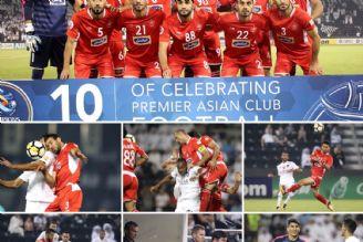 مسابقات فوتبال لیگ قهرمانان آسیا
