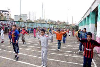 فدراسیون ورزش دانش آموزی؛ مرجعی برای استعدادیابی ورزشی