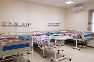ساخت مراکز سلامت و بیمارستان در مناطق محروم