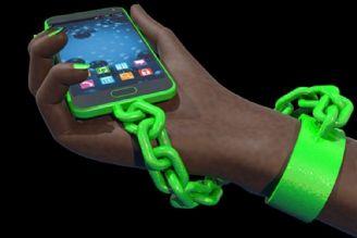 تلفن همراه و آسیب های ریز و درشت