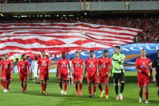 پرسپولیس در فینال لیگ قهرمانان آسیا -صعود به فینال
