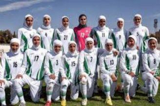 نتایج مسابقات لیگ برتر فوتبال بانوان، هفته اول