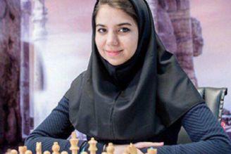 عملكرد نمایندگان ایران در رقابتهای قهرمانی شطرنج زنان جهان