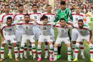 دیدارهای دوستانه بین المللی فوتبال