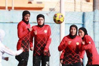 سه رقابت مهم در هفته پنجم لیگ برتر فوتبال بانوان