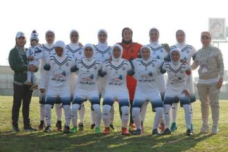 صعود ملوان بندرانزلی به رده سوم لیگ فوتبال