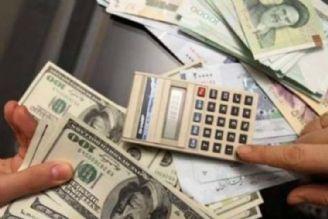 نوسان گیرهایی برای رشد قیمت دلار