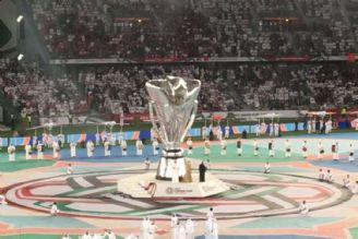 جام ملت های آسیا كسل كننده آغاز شد