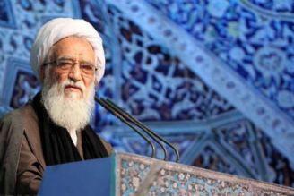 در خطبههای نماز جمعه تهران؛FATF؛ بازوی آمریكا برای اعمال مؤثرتر تحریمها
