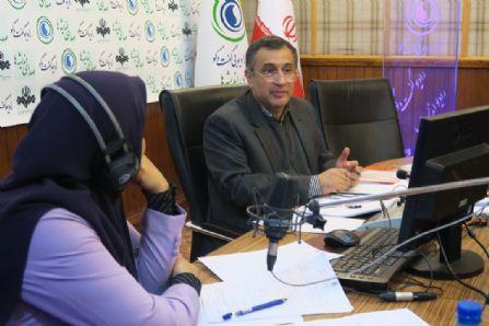 نشست خبری منشور تلاش (ویژه چهل سالگی انقلاب)|2بهمن