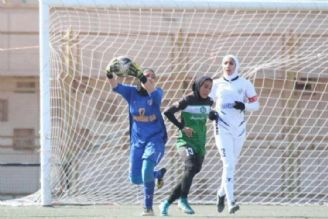 سقوط فوتبالیستهای مریوانی در هفته هشتم لیگ برتر