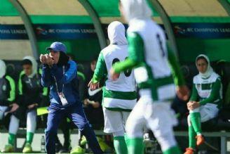 رقابت حساس فوتبالیست های مریوانی با ذوب آهن