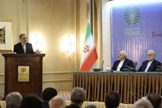 نشست دستاوردهای چهل سال سیاست خارجی ایران؛ عزتمندی و اقتدار؛ مهمترین دستاورد جمهوری اسلامی