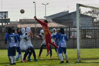 مریوانی ها جای تیم فوتبال ذوب آهن اصفهان را گرفتند