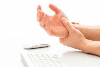 در برنامه نبض سه شنبه هشتم اسفند درباره خواب رفتن انگشتان دست صحبت شد