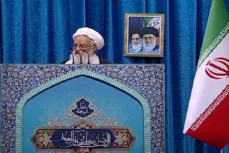 در خطبههای نماز جمعه تهران مطرح شد :سفر بشار اسد پیام روشنی به اسرائیل داشت