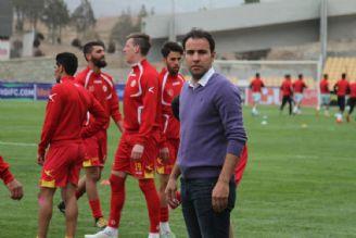 غایبین پرسپولیس در بازی مقابل السد