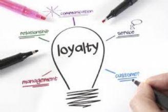 تأثیر ایده های جدید كارآفرینی در وفادار كردن مشتری