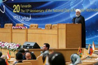 حجت الاسلام والمسلمین حسن روحانی: سپاه، محبوبتر از همیشه در قلب ملت ایران