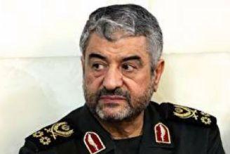 در حاشیه دیدار با فرمانده ارتش مطرح شد؛ قویتر شدن سیستم دفاعی ما با اقدام آمریكاییها