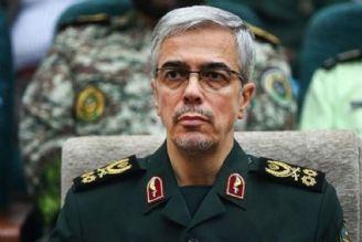 با اقدام اخیر آمریكا؛ ارتقای مرجعیت سپاه در مبارزه با تروریسم