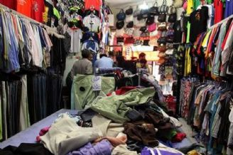 بازار پوشاک تاناکورا