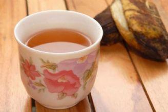 چای موز خواب آور است