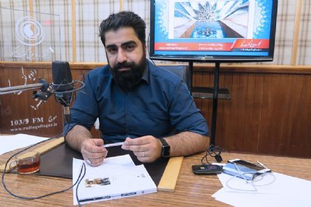تقاطع فرهنگ  30 خرداد