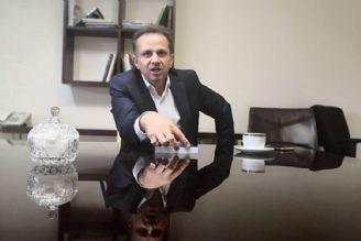 برنامه های غزالیان برای ریاست فدراسیون وزنه برداری
