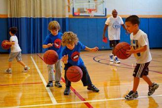 آنچه در شناسایی استعداد ورزشی فرزندانمان باید بدانیم