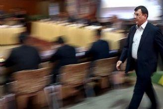پیروزی مرادی در انتخابات وزنهبرداری كاملا قانونی است