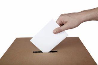 روز شمار انتخاباتی