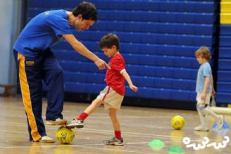 تأثیر كشف مربیان مستعد در ورزش كشور
