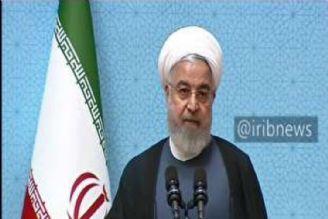 منافع ملی ایران مهم ترین اصل برای دولت