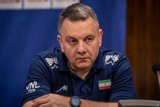 كولاكوویچ: بازی با استرالیا سختتر از قطر است
