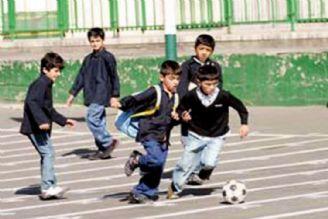 شیوه های استعدادیابی ورزشی در ایران