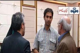 آزادی دانشجوی نخبه ایرانی مقیم استرالیا