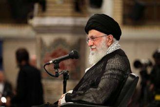 جوان نخبه پاره تن ایران است