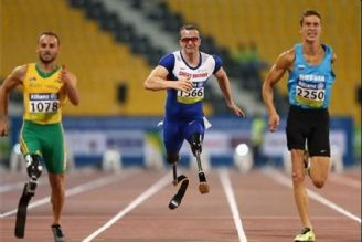 ورزش در جهت بهبود زندگی افراد توانخواه
